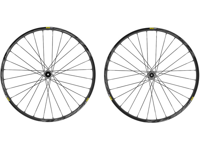 """Mavic Deemax Elite Wheel Set 27.5"""" Boost Shimano MicroSpline"""